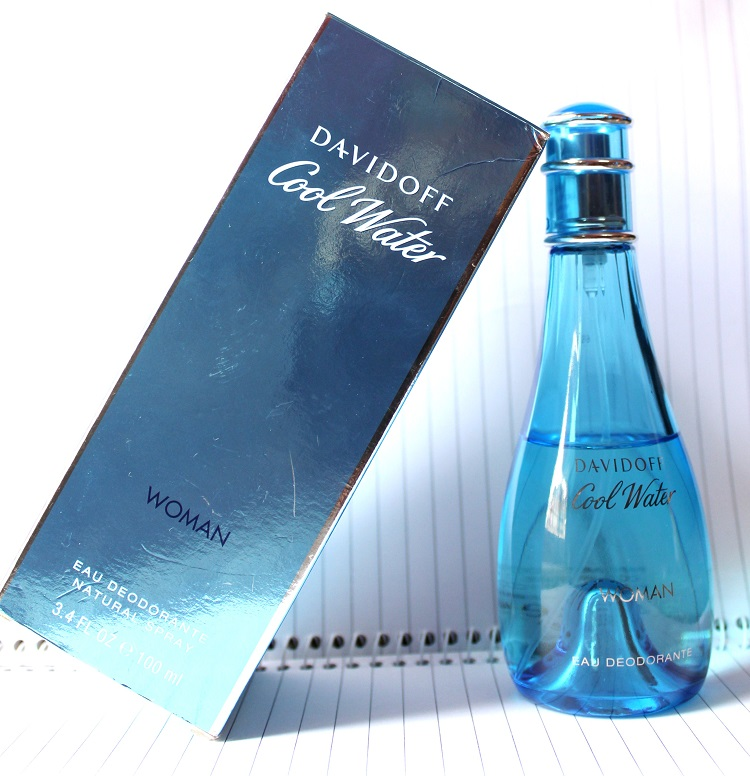 Davidoff Cool Water Woman Perfume Review Reviews Impact