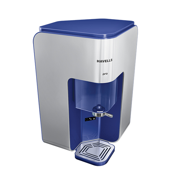 one of the top 10 best water purifiers in India - Havells pro water purifier