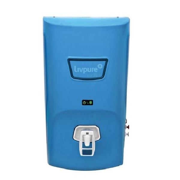 Livpure PEP Pro Plus RO+UV+UF Water Purifier - One of the best purifiers in India