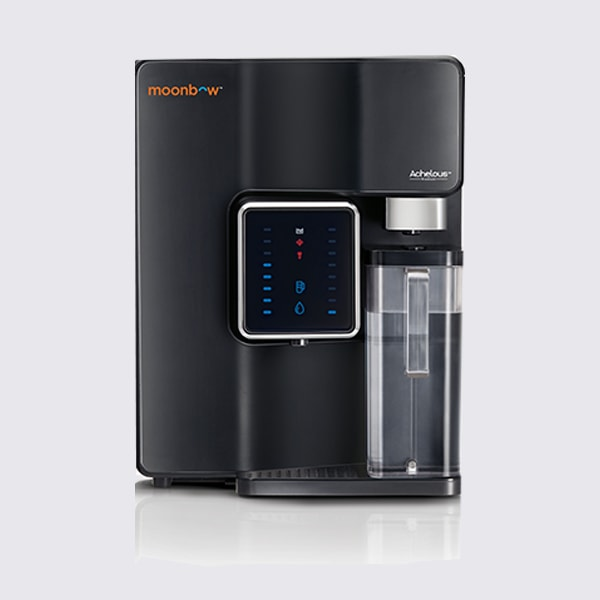 Moonbow Achelus Premium water purifier - Best water purifier in India