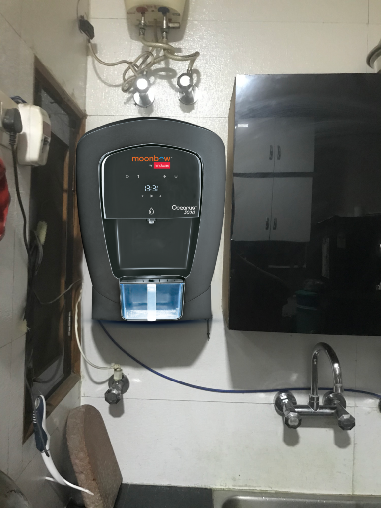 Moonbow Oceanus 3000 RO Water Purifier