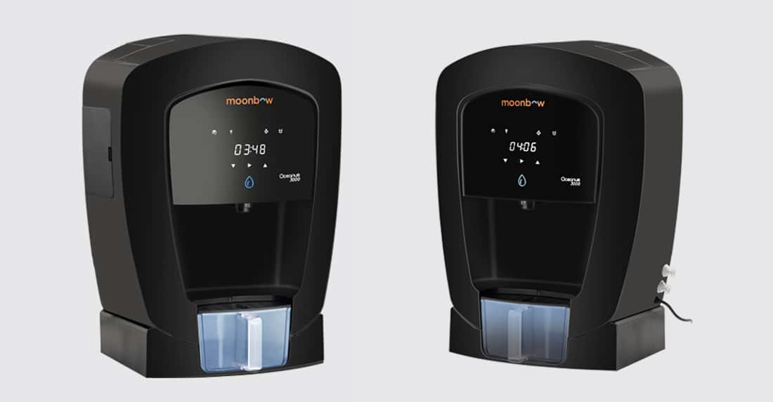 Moonbow Oceanus 3000 Water Purifier review