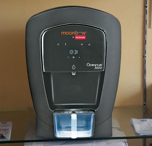 Review Moonbow Oceanus 3000 RO Water Purifier